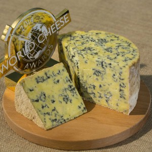 Bath Blue- World Champion Cheese 2014