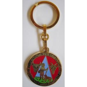 Guilde keychain