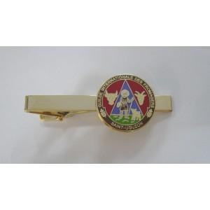 Guilde's tie clip