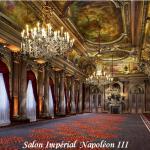 salon imperial Napoléon III